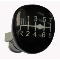 China Automatic Gear Shift Knob For Heavy Truck VOLVO OE:1665981/4630550520 on sale