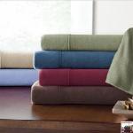 Fleece Sheet Set Manufactures