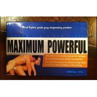 Maximum Powerful Boss Rhino Pills Sexual Performance , Male Libido Enhancer Manufactures