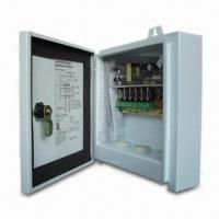 Waterproof Power Supply Unit with 3A Total Output Current, 6-channel Each Channel and 500mA Output Manufactures