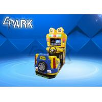 Dubai arcade game wild speed Car mobilization driving simulator game machine coin operated Manufactures