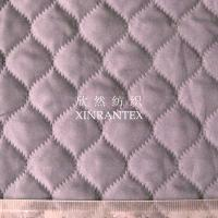 """F6002 100% polyester pongee dewspo termo quilting 57/58"""" Manufactures"""