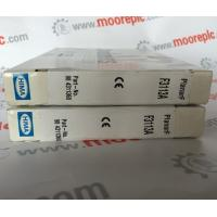 F 7113 | HIMA | Power Supply Module    F 7113 Manufactures