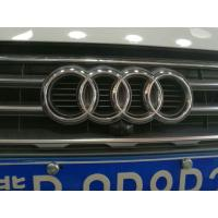 HD Birds Eye View Camera System For Audi Q5 Four - channel DVR Manufactures