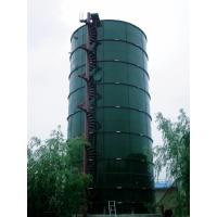 Reliable Bolted Steel Storage Tanks IC Reactor With Three Phase Separator Manufactures