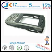 Quality OEM ODM Mobil phone case double color mold for sale
