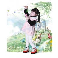 Genuine leather children boots for winter PB-8011RE Manufactures