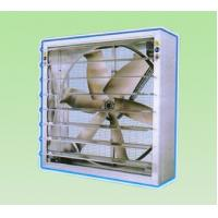 Quality 220/380v 1400rpm factory industrial axial duct fan(DF/SFG-5) for sale