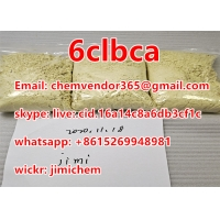 China Pure Research Chemicals 6clbca new product 6clbca hot sale in the USA and Europe on sale