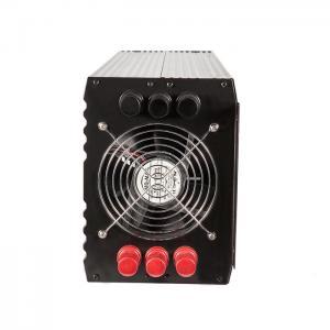 China 6000 Watt High Power Dc To Ac Inverter 60Hz 110V 230V Inverter 1 Phase on sale