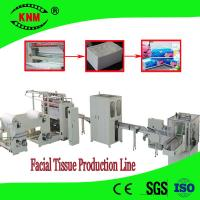 China New condition scented tissue paper making machine for sale on sale