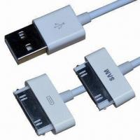 Magic USB Sync Data Charger Cable for both iPhone & Samsung with 1 Connector Manufactures