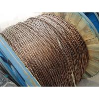 Urd Low Voltage Electrical Cable / Low Voltage Underground Wire PVC Jacket Manufactures