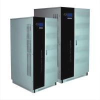 Buy cheap Three / 3 phase online UPS with RS232 , SNMP , dry-contact 10KVA 20KVA 40KVA / 32KW from wholesalers