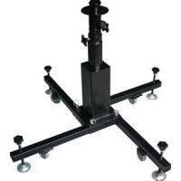 Quality 6m Height Light Weight Steel Global Truss Crank Stand For Event Lighting Truss for sale