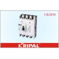 100A 4P Molded Case Circuit Breaker 18 Months Warranty Thermal & Electromagnetic Manufactures