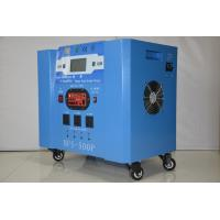Pure Sine Wave Solar Inverter With Remote - Controller For Battery Charging Manufactures