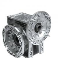 Low Noise RV Reducer With Die Cast Aluminum Alloy Housing CE Standard Manufactures