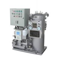 CCS/EC Certificate 1m3/h Oily Water Separator for Vessel Manufactures