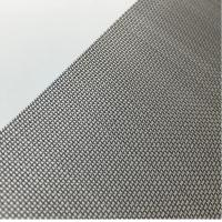 Ultra fine oil filter 100 200 300 micron 304 stainless steel woven wire mesh,ss wire mesh screen Manufactures
