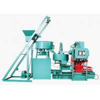 CONCRETE ROOF TILE MAKING MACHINE SMY8-128 Manufactures