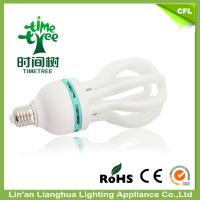 25W T5 Lotus Halogen Light Bulbs Energy Efficient With E14 Lamp Holder Manufactures