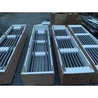 SiC Roller Suppliers and Manufacturers used to Li Battery Industry Manufactures