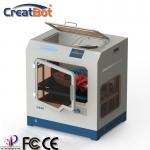 Big CreatBot 3D Printer PEEK ULtem Printing Machine 110V / 220V Voltage