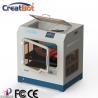 Buy cheap Big CreatBot 3D Printer PEEK ULtem Printing Machine 110V / 220V Voltage from wholesalers