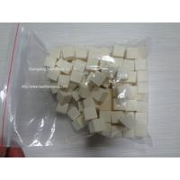 Eco - Friendly Coconut Milk Candy Sweet 2.75g Pink / White / Yellow For Women Manufactures