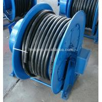 China Metal Electric Cable Reel 15m on sale