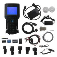 China Tech2 Scanner with Free Candi and TIS2000 and 32MB GM/SAAB/OPEL/SUZUKI/ISUZU/Holden Card on sale