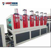White And Black Plastic Construction Formwork Machine Density 550-1000 Kg/M3 Manufactures