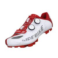 China Water Proofing MTB Cycling Shoes Dirt Resistant Anti Skid High Performance on sale