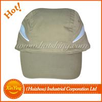 100% cotton embroidered baseball cap for man Manufactures