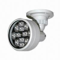 IR Illuminator with 150m IR Night-vision Distance and 60, 30 or 45° Viewing Angle Manufactures