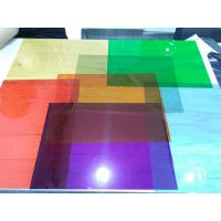 Safety Pet Fire Resistant Window Film With 30 Nanometer Average Thickness Manufactures