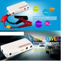 vehicle emergency tools multi-function jump starter Manufactures