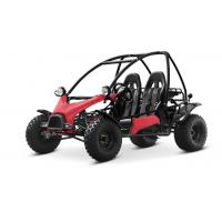 200CC Multi - Function Ourdoorv CVT Dune Buggy Racing Go Kart for Adult Manufactures