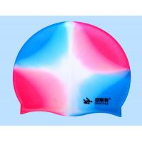 silicone funny swimming cap Manufactures