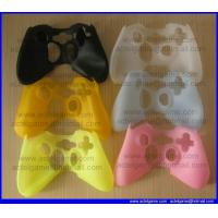 Quality Xbox360 Controller Silicone Sleeve xbox360 game accessory for sale