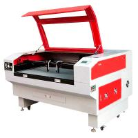 Stability 50-60 HZ Acrylic CNC Laser Cutting Machine / Co2 Laser Cutter Manufactures