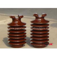 Professional Tie Top Neck Line Post Insulator For Distribution Lines 24KV Manufactures