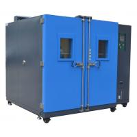 Quality 3375L 10% - 98% Range Heat Cold Humidity Chamber With 50 mm Temperature Humidity Test Chamber for sale