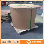 Made in China aluminium circles for traffic signs aluminum 1100 temper H14 Manufactures