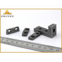 No Coating Full Size Tungsten Carbide Blades For External Turning Tool Manufactures