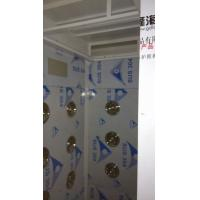 Quality Electronic Interlock Air Shower Clean Room With Automatic Blowing And Lcd Control Panel for sale