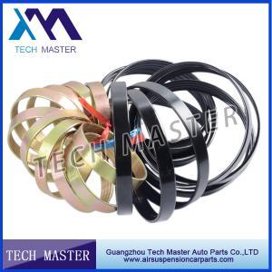 Air Suspension Repair Kits For BMW E39 Rear Metal Rings 37121094613/4614 Manufactures