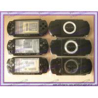 PSP1000 PSP2000 PSP3000 Full Housing Shell Case repair parts Manufactures