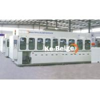 PLC Control Automatic Industrial Ultrasonic Cleaner For Electronic / Precision Parts Manufactures